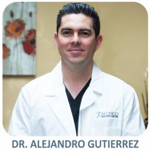 About Dr. Alejandro Gutierrez