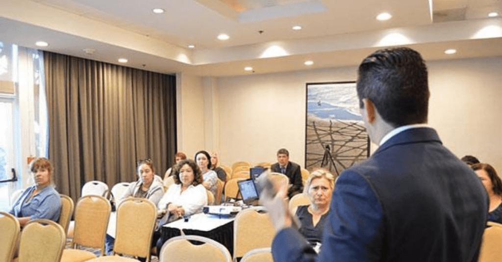 Conference - Dr. Alejandro Gutierrez Reviews