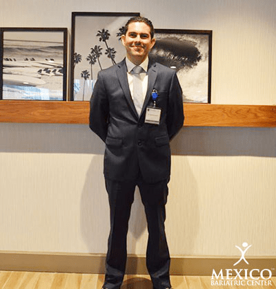 Dr. Alejandro Gutierrez - Gastric Sleeve Surgery