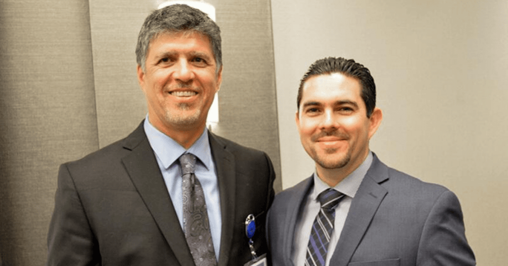 Ron Elli with Dr. Alejandro Gutierrez - Low-Cost, Self-Pay Gastric Sleeve in Tijuana, Mexico