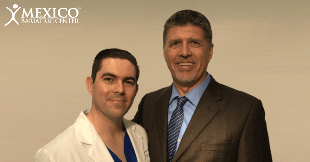 Dr. Alejandro Gutierrez With Ron Elli Low-Cost, Self-Pay Bariatric Surgery